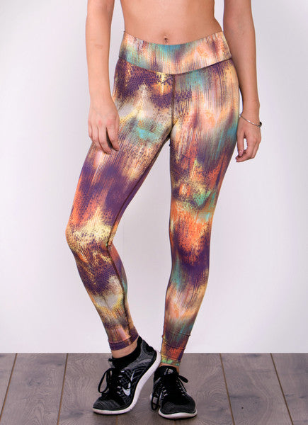 Goddess Leggings