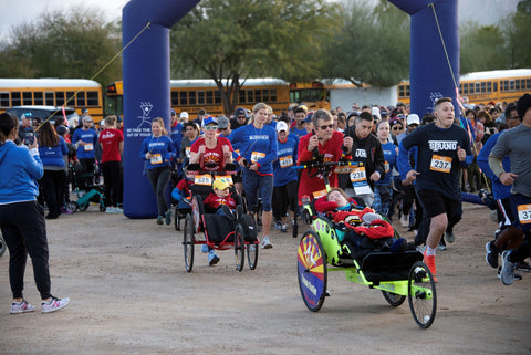 Cologuard Classic Get Your Rear In Gear 5k And Run Walk