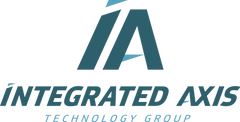 Integrated Axis logo