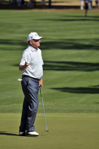 Jay Haas - Tucson Conquistadores Classic