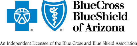 BlueCross BlueShield of Arizona logo