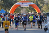 Get Your Rear in Gear 5k Run/Walk the Course
