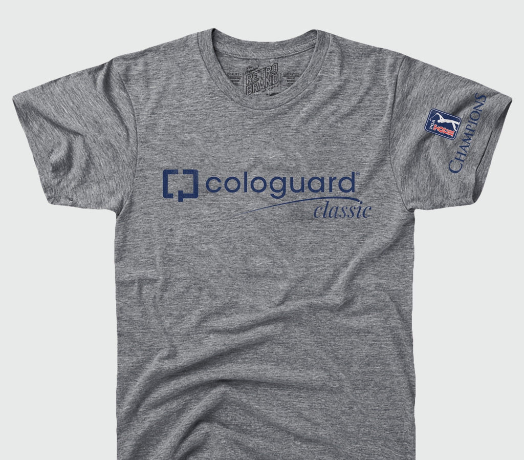 Official Cologuard Classic Tournament T-Shirt