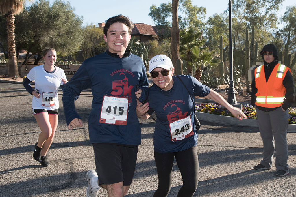 Cologuard Classic 5k Run/Walk 2019