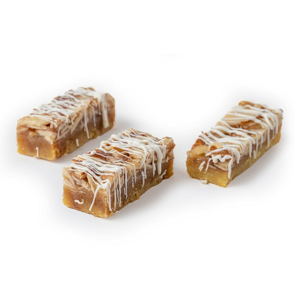 Almond Bar (Nationwide Shipping)