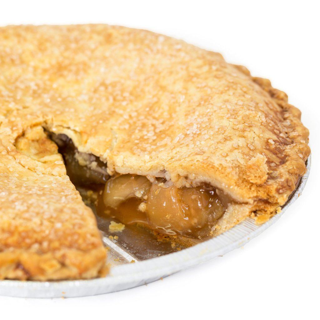 Apple Pie Pie Freed's Bakery