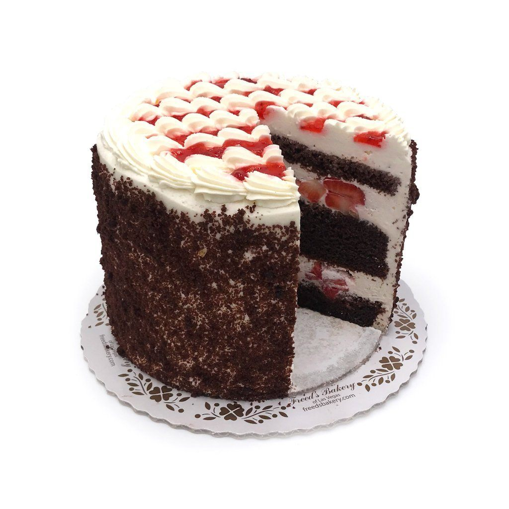 Brown Derby (Nationwide Shipping) Cake Shipping Freed's Bakery