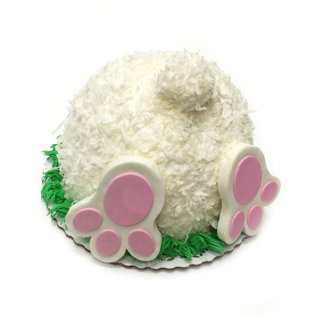 Cottontail Easter Freed's Bakery