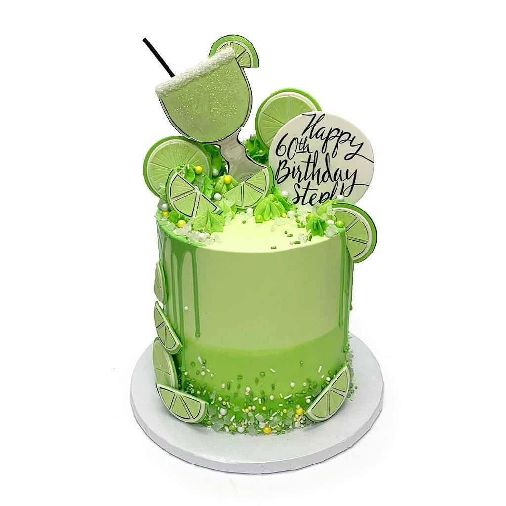 Cake-arita Vegas Birthday Cake Theme Cake Freed's Bakery