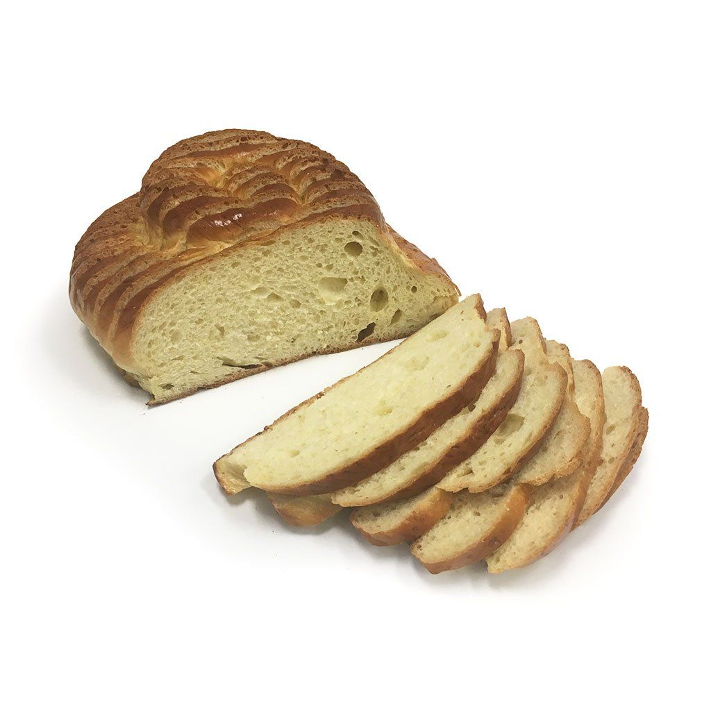 Sliced Challah Bread Special Promotion Freed's Bakery