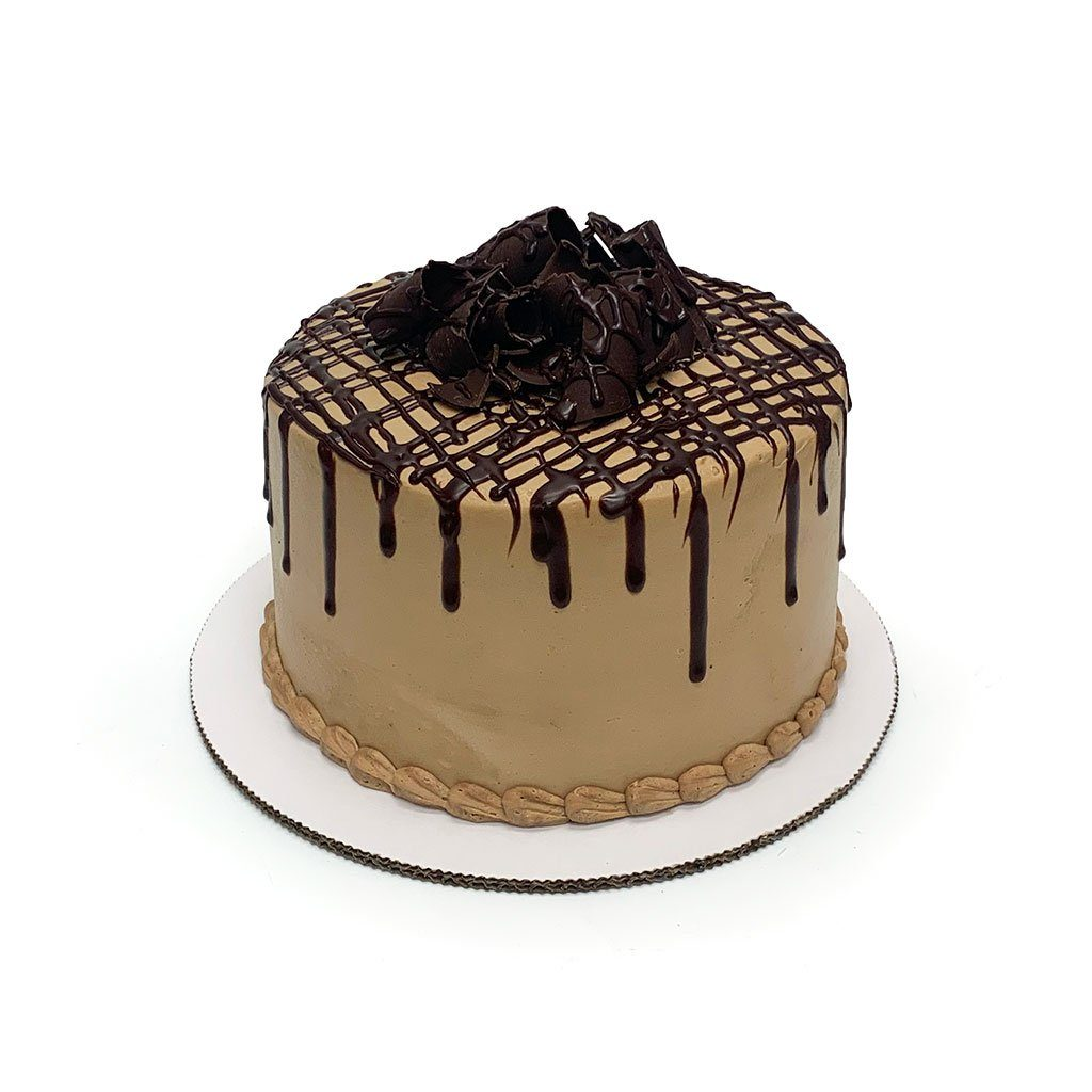 Premium Chocolate Ice Cream Cake Dessert Cake Freed's Bakery