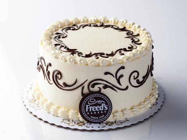 Cake of the Month (12 Cakes - 15% Off)