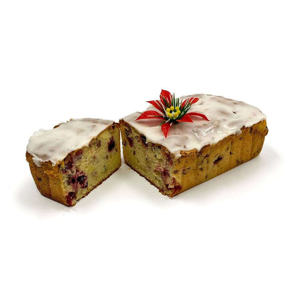 The Famous Cranberry Cream Cheese Loaf Holiday Item Freed's Bakery