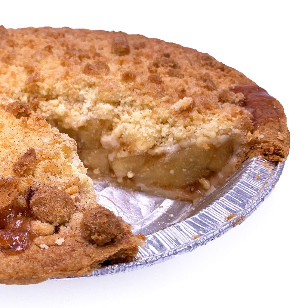 Dutch Apple Pie Pie Freed's Bakery