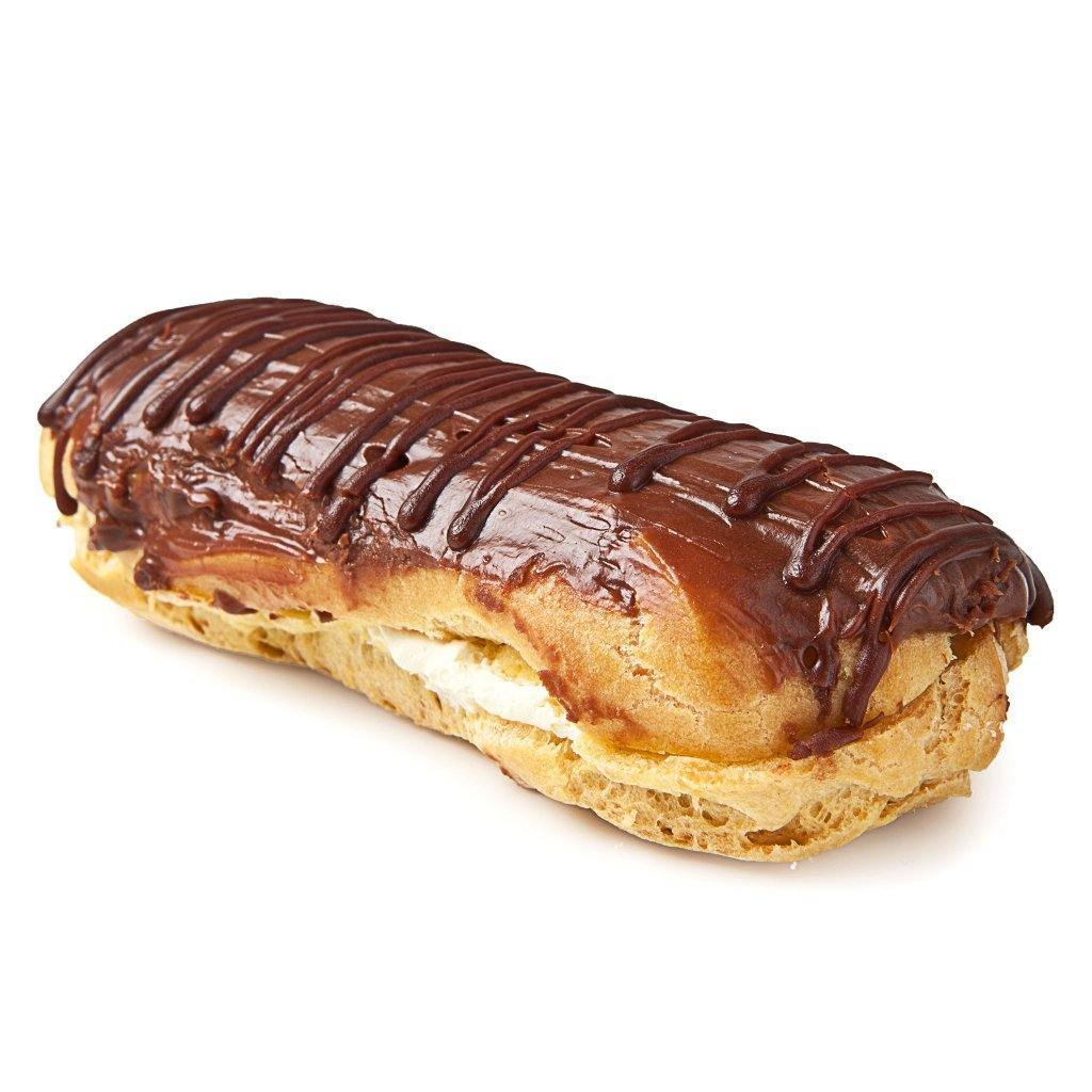 Eclair Cake Slice & Pastry Freed's Bakery
