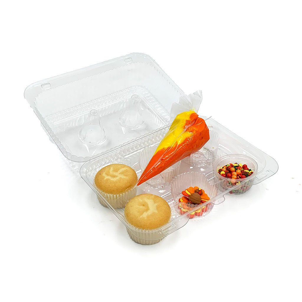 Fall Cupcake Activity Kit Activity Kit Freed's Bakery