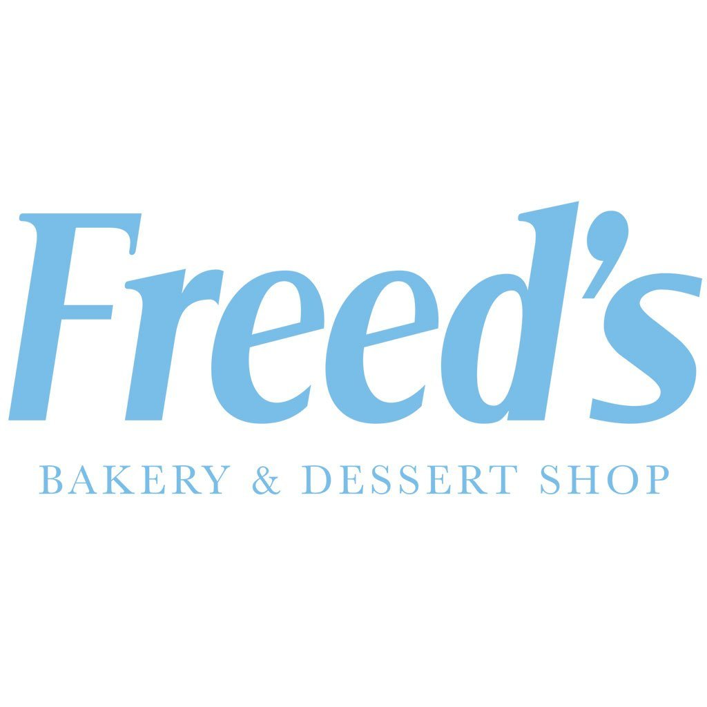 World Famous Strawberry Shortcake Slice Cake Slice & Pastry Freed's Bakery