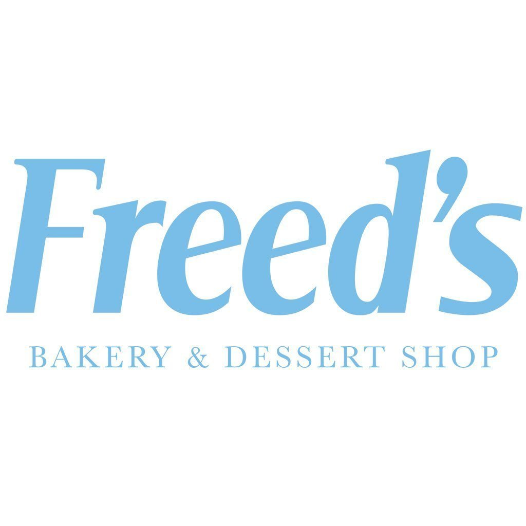Cozy-Sized World Famous Strawberry Shortcake Dessert Cake Freed's Bakery