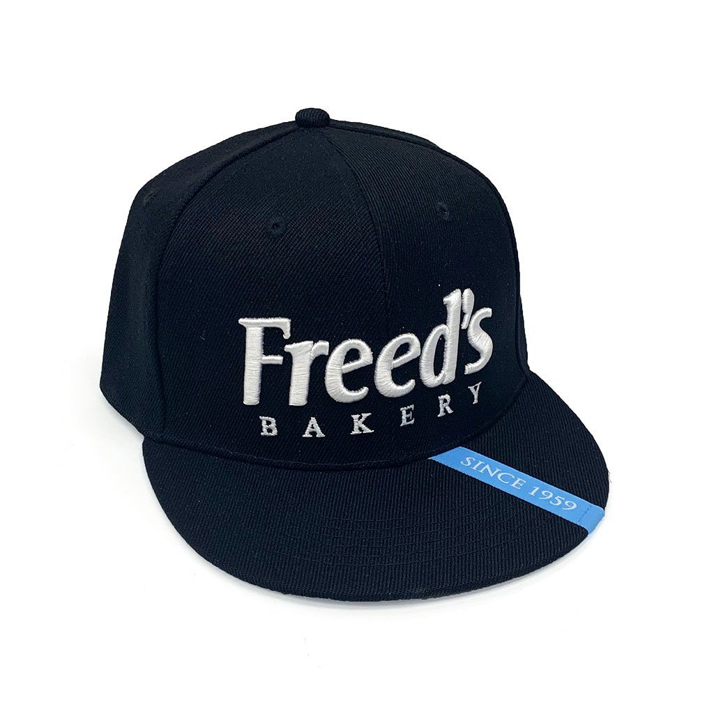 Freed's Snapback Shirts Freed's Bakery