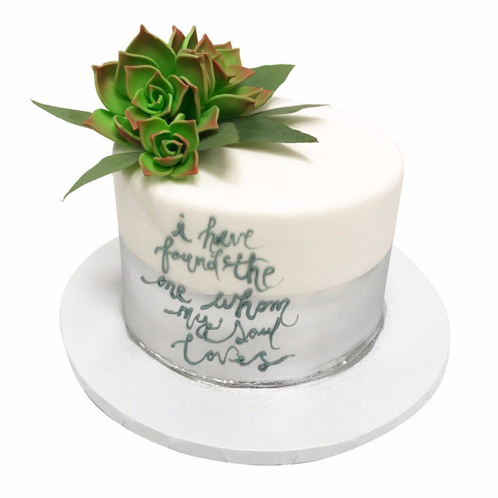 Rustic Wedding Cakes Tagged Succulent Freed S Bakery