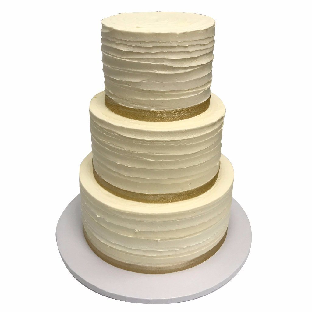 Bride on a Budget Wedding - Freed\'s Bakery