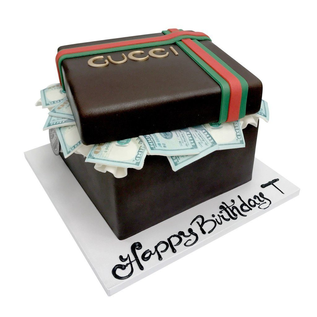 For Everyone Tagged Gucci Freed S Bakery