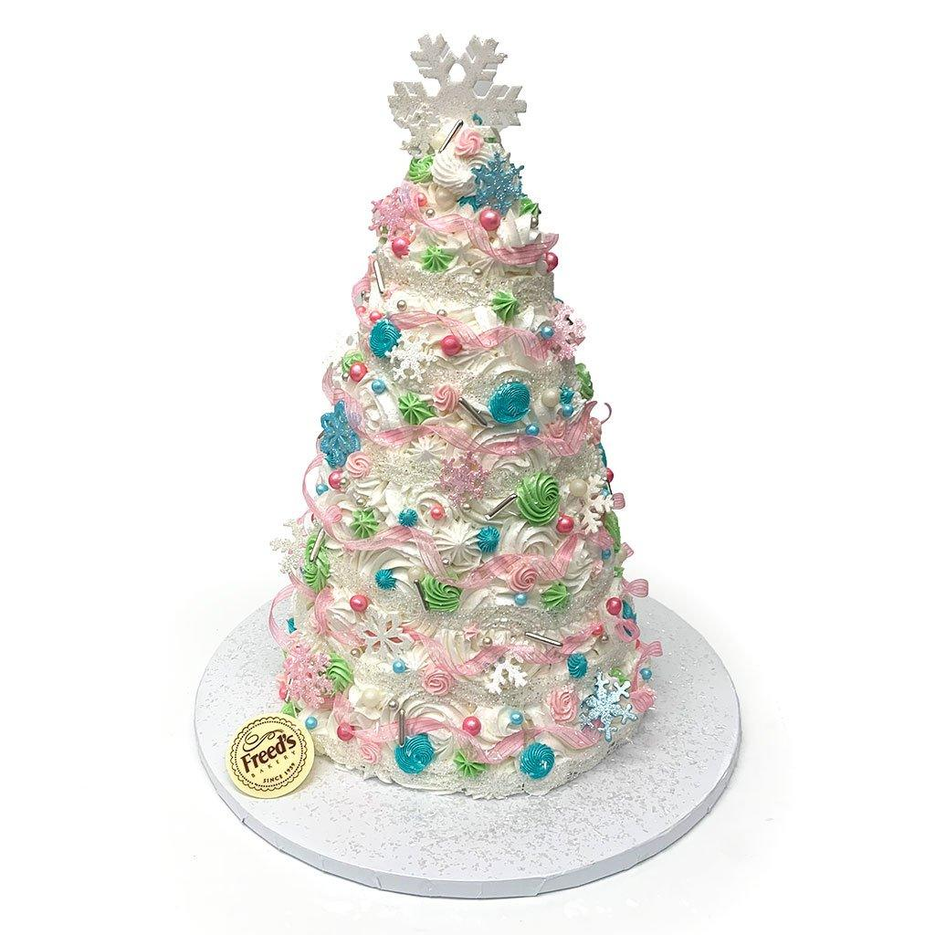 Pastel Cheer Holiday Item Freed's Bakery