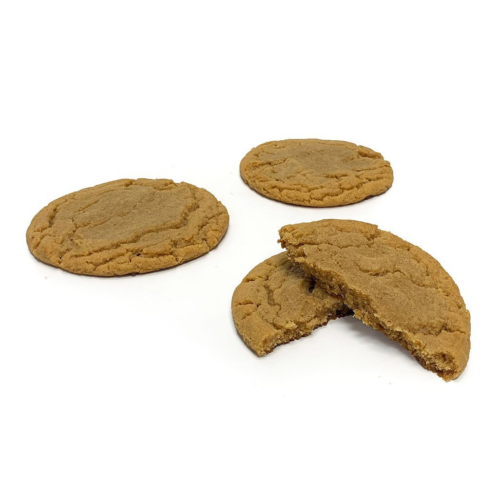 Extra Large Peanut Butter Cookie Cookie Freed's Bakery