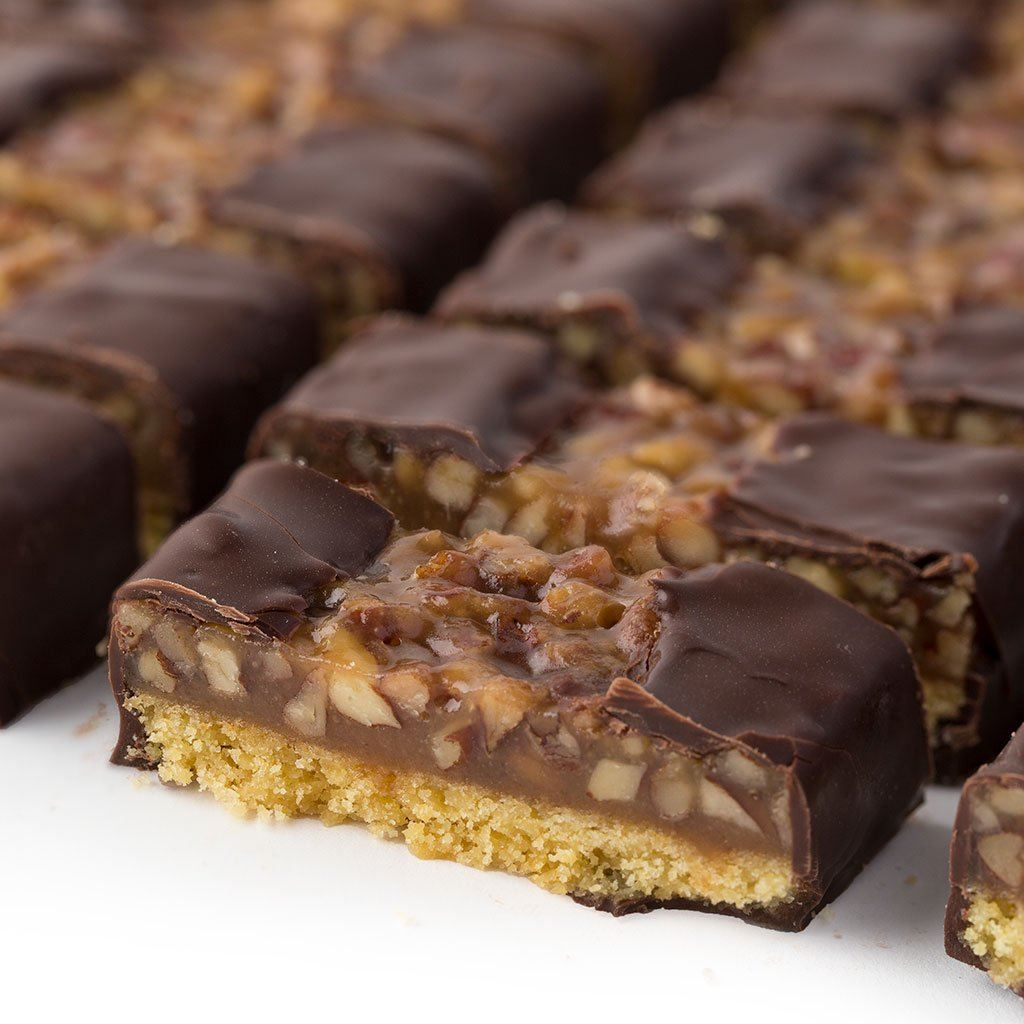 Pecan Bar (Nationwide Shipping) Cookie Freed's Bakery