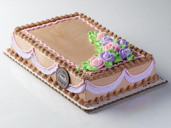 Cake of the Month (6 Cakes - 12% Off)