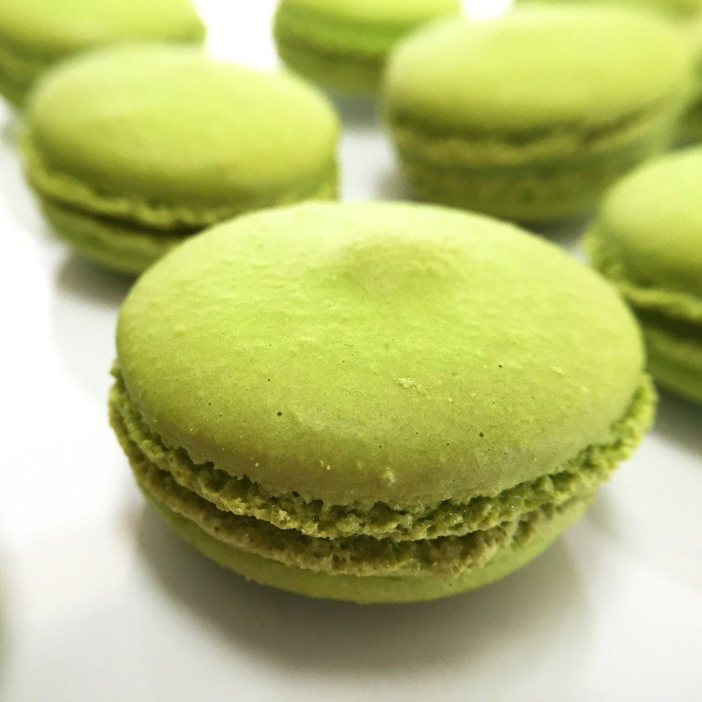 French Macarons - Freed\'s Bakery