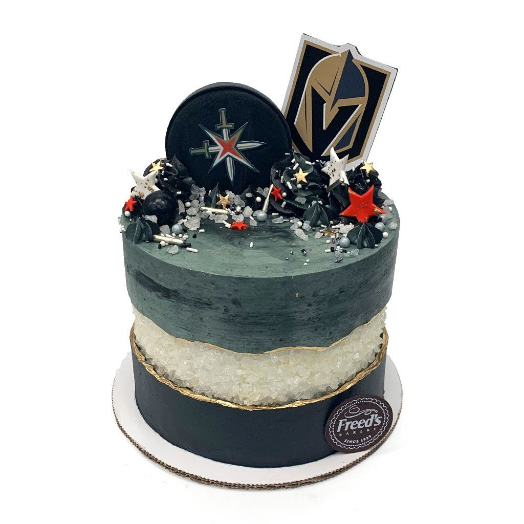 Go Knights Go Decorating Class Event Freed's Bakery