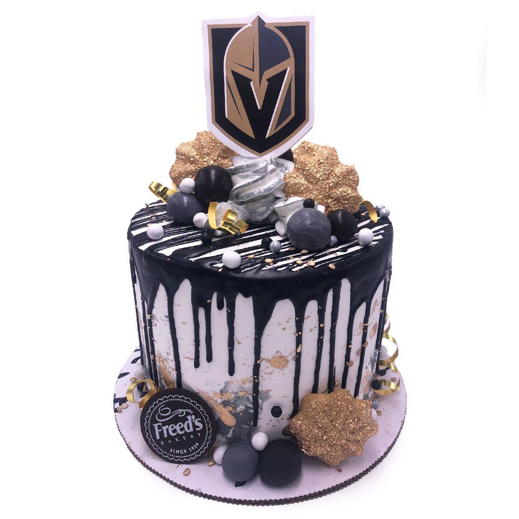 VGK Cake Decorating Class Event Freed's Bakery