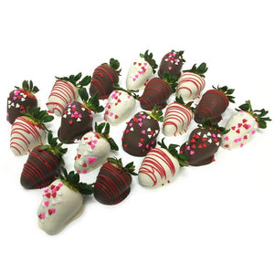 Mother's Day Strawberries