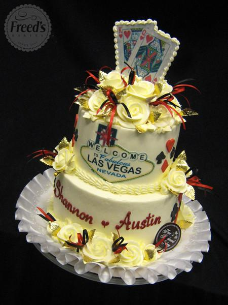 wedding cake by the slice las vegas vegas in style freed s bakery 22146