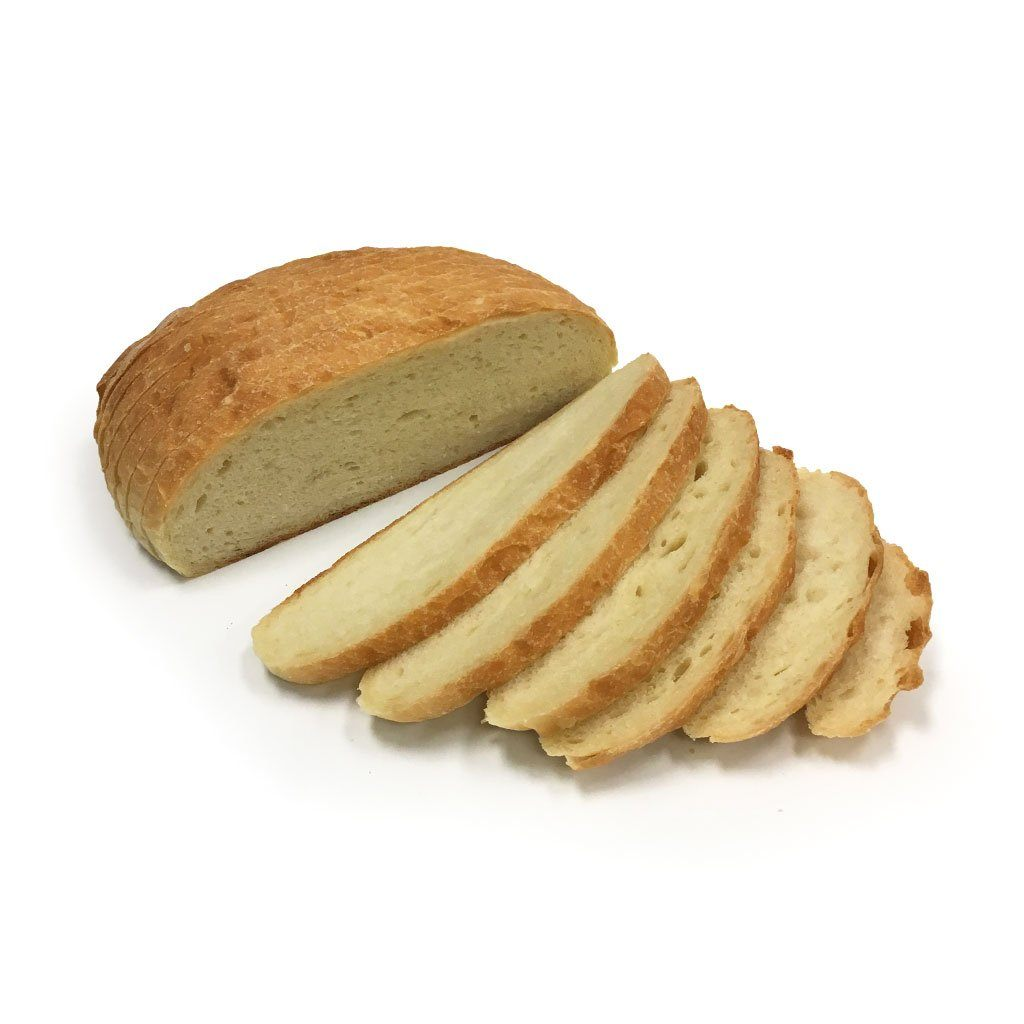 Sliced White Bread Special Promotion Freed's Bakery