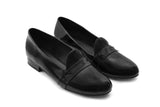 CHIARA PATENT LEATHER BLACK PH