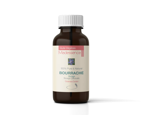 Bourrache - Borago Officinalis - 50 ML