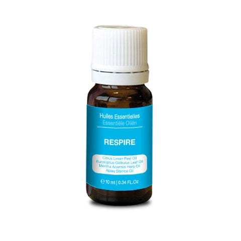 Synergie Respire - 10 ml
