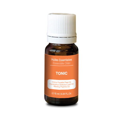 Synergie Tonic - 10 ml