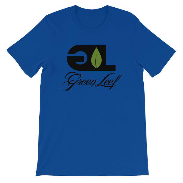 OG GreenLeef tee (Black)