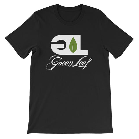 OG GreenLeef tee (White)