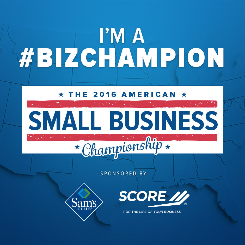 IRIS Educational Media Named a Small Business Champion by SCORE