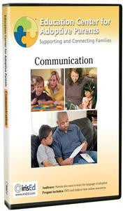 Education Center for Adoptive Parents: Communication