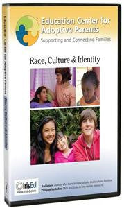 Education Center for Adoptive Parents: Race, Culture, and Identity