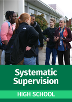 Systematic Supervision High School: A Positive Way to Monitor Common Areas