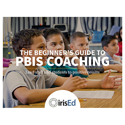 Guide to PBIS Coaching - FREE