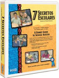 7 Secretos Escolares: Latino Study Skills Program