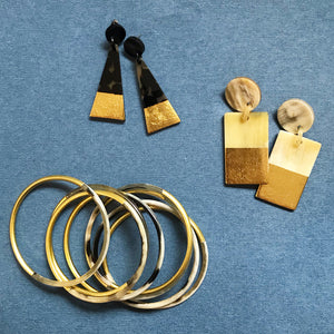 Gold Horn Collection