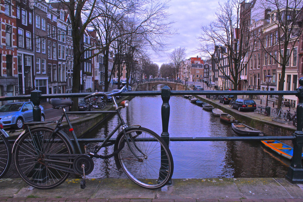 World of Wanderlust Travels Amsterdam